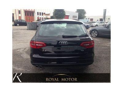 usata Audi A4 usata 2014