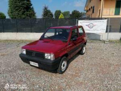 usata Fiat Panda 4x4 1000 Benzina