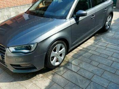 usata Audi A3 Sportback 2.0 tdi s-line