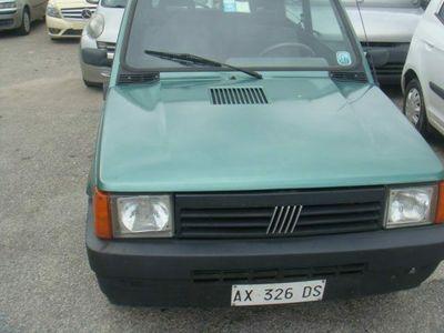 usata Fiat Panda 900 i.e. cat Jolly usato