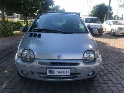 brugt Renault Twingo 1.2i 16V cat Diabolika
