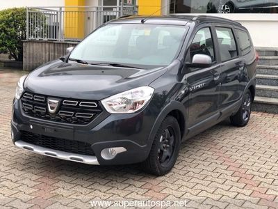 brugt Dacia Lodgy BRAVE 1.5 dCi 110cv S&S 7P E6
