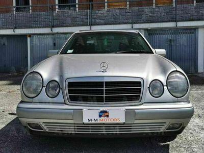 usata Mercedes E250 turbodiesel cat Elegance