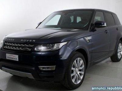usata Land Rover Range Rover 3.0 TDV6 HSE Paruzzaro