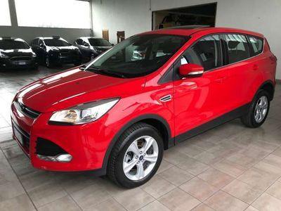 usata Ford Kuga 2.0 TDCI 150 CV S