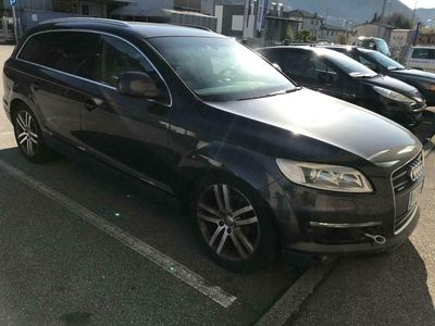 usata Audi Q7 Q73.0 V6 TDI 233 CV qu. tip. Advanced