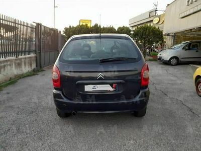 usata Citroën Xsara Picasso 2.0 Hdi Attraction