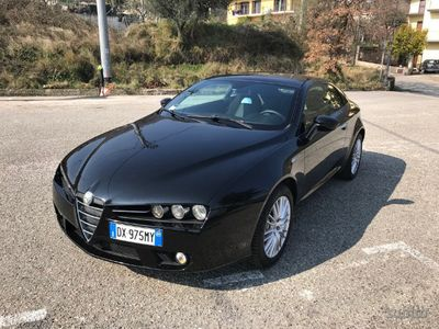 gebraucht Alfa Romeo Brera - 2009 210cv diesel
