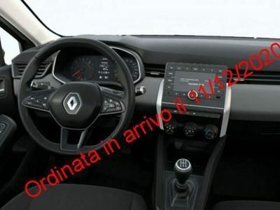 usata Renault Clio TCe 12V 100 CV 5 porte Life