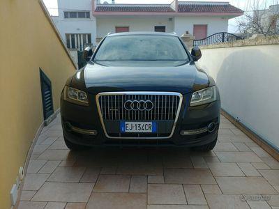 usata Audi Q5 170 cv quattro s tronic advanced