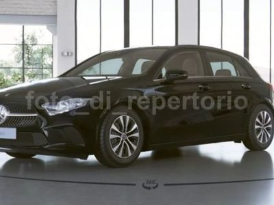 usata Mercedes A180 CLASSE AAutomatic Business