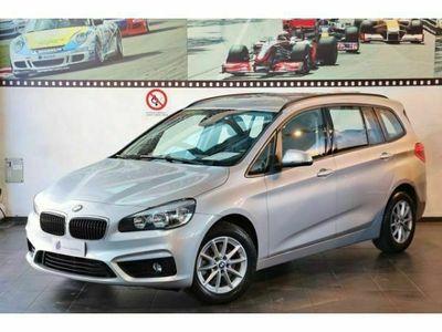 usata BMW 218 Gran Tourer d Advantage rif. 14949038