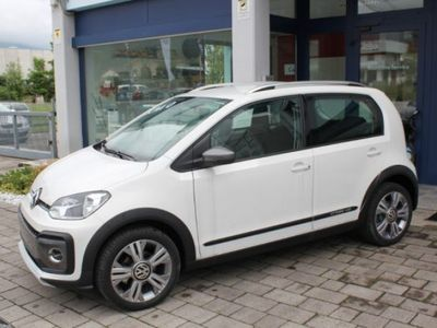 brugt VW cross up! up! 1.0 75 CV 5p.- PRONTA CONSEGNA -