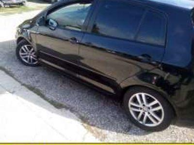 usata VW Golf Plus 1.9 TDI Comfortline,Cerchi in lega,C Manuale