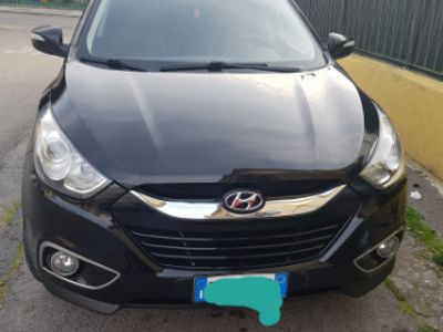 used Hyundai ix35 1.7