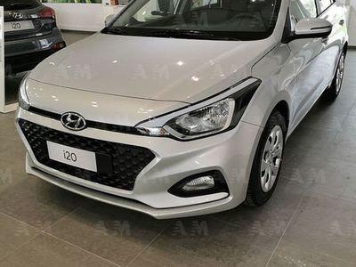 usata Hyundai i20 1.2 5 porte Tech nuova a Molfetta