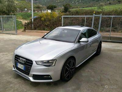 usata Audi A5 Sportback S LINE
