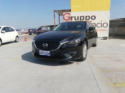 usata Mazda 6 2.2 BUSINESS SW COME NUOVA