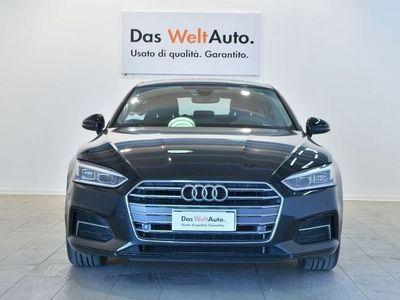 gebraucht Audi A5 SPB 2.0 TDI S tronic Sport