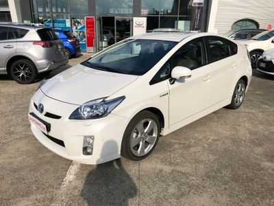 usado Toyota Prius 1.8 executive elettrica/benzina