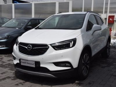 used Opel Mokka X 1.4 Turbo 140CV 4x2 Innovation