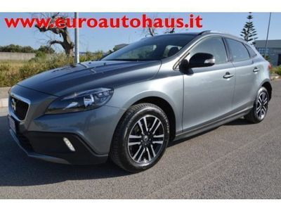 brugt Volvo V40 CC V40 Cross Country D2 Geartronic Business D2 Geartronic Business