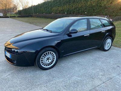 usata Alfa Romeo 159 2.4 JTDm 20V Sportwagon Distincti