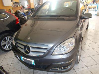 usado Mercedes B180 BlueEFFICIENCY Premium