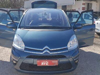 begagnad Citroën C4 Picasso - 2011 1.6 hdi autom. nav.led