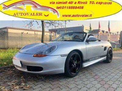 usata Porsche Boxster 2.5i 24V cat Clima aut,