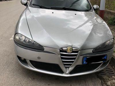 usata Alfa Romeo 147 1.9JTD M