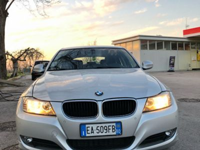 usata BMW 320 320d cat Touring EfficientDynamics
