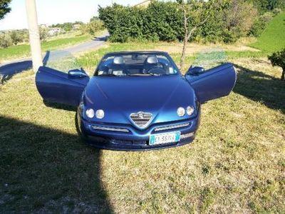gebraucht Alfa Romeo Spider - 1996