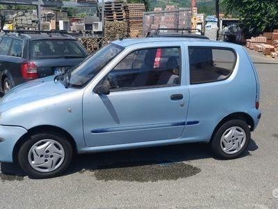 usata Fiat Seicento 6001.1 40kw 2001