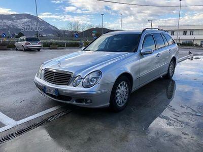 usata Mercedes 280 V6 2006