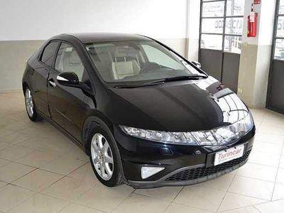 usata Honda Civic 2.2 i-CTDi 5p. Comfort LE