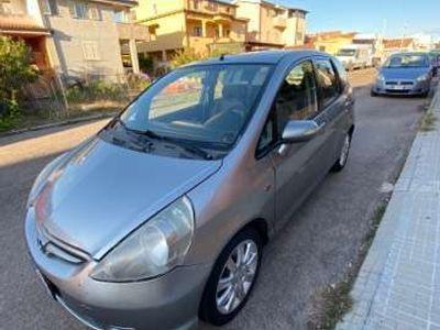 usata Honda Jazz 1.4 i-DSi 5p. Glam LH