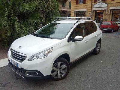usata Peugeot 2008 1.6 e-HDi 92 CV Stop