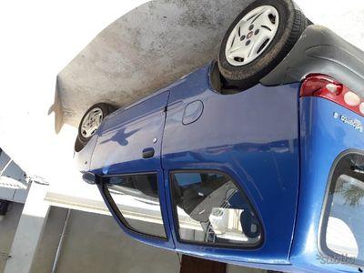 gebraucht Fiat 600 - 2000