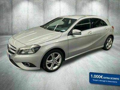 usata Mercedes A200 CLASSE ASport E6
