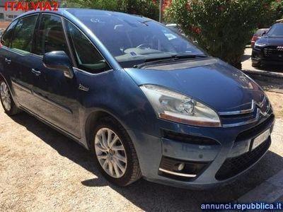 usata Citroën Grand C4 Picasso 1.6 HDi 110 FAP Perfect