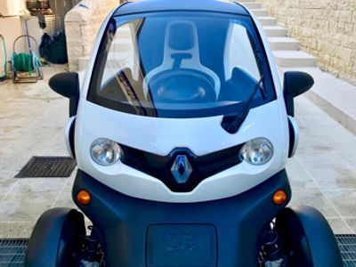 used Renault Twizy 80