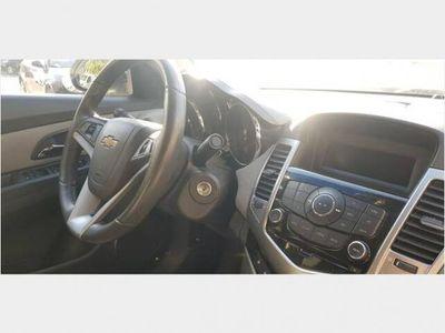 usata Chevrolet Cruze 1.7D LTZ 2012
