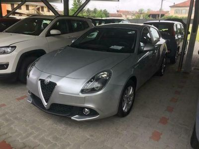 usata Alfa Romeo Giulietta 1.6 JTDm 120 CV Super * TASSO ZERO *