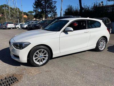 usata BMW 114 Serie 1 (F21) 3p. Urban KM 90000 Ottimo Stato!