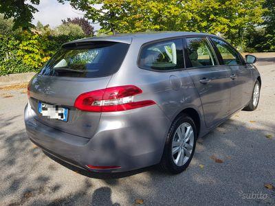 usata Peugeot 308 2ª serie - 2015 1.6 120cv euro 6b