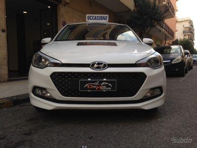 """brugt Hyundai i20 1.1 CRDi 75 CV 12V Comfort """"2017"""""""