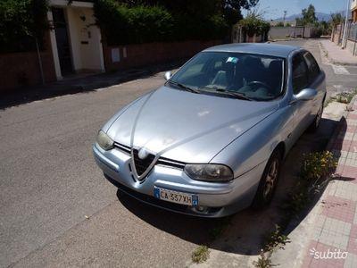 brugt Alfa Romeo 156 1.6 t.spark