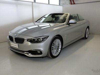 usado BMW 420 Serie 4 Cabrio Serie 4 Cabrio(F33) d C...