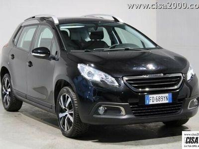 usata Peugeot 2008 BlueHDi 100 Active rif. 11689640